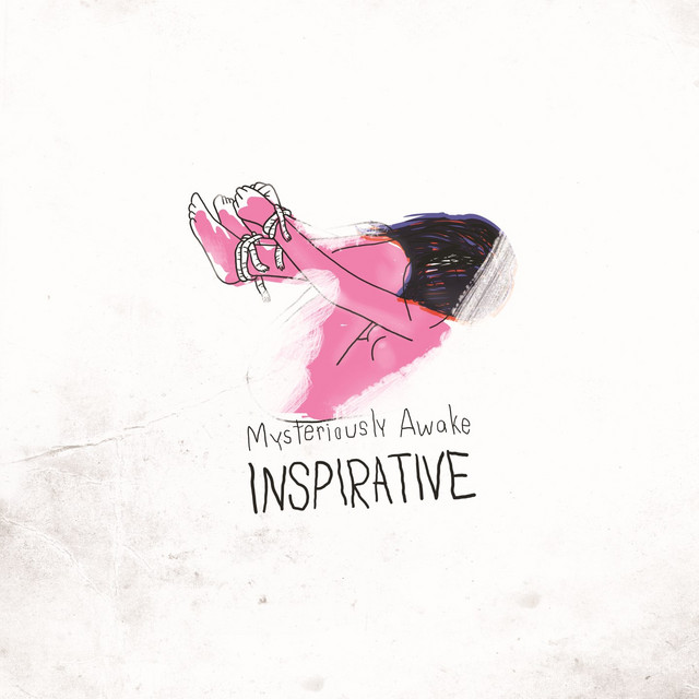 [TH🇹🇭]Inspirative – 'Mysteriously Awake'(Album)