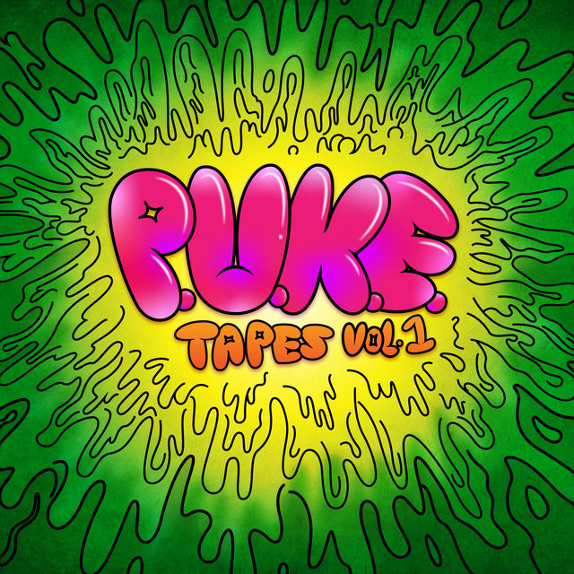 [US🇺🇸]Payday – 'P.U.K.E Tapes, Vol. 1′(EP)