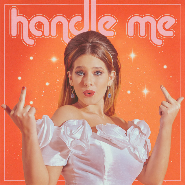 [US🇺🇸]Silver Sphere – 'handle me'