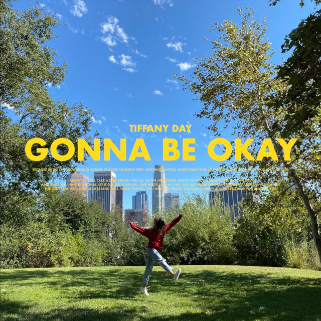 [US🇺🇸]Tiffany Day – 'Gonna Be Okay'