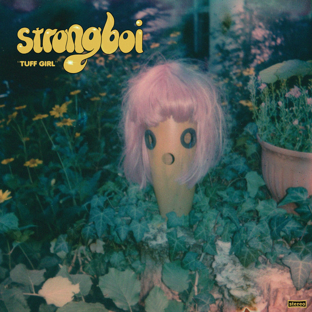 [DE🇩🇪/ZA🇿🇦]strongboi – 'tuff girl'