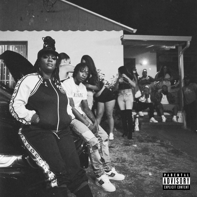 [US🇺🇸]Kamaiyah and Capolow – 'Oakland Nights' (Album)