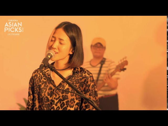 [TH🇹🇭]'daynim' Live at FUK ASIAN PICKS
