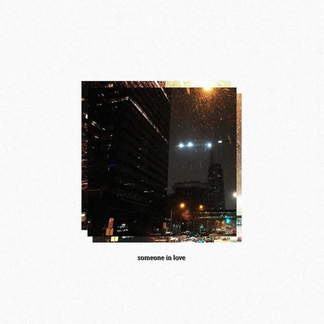[CA🇨🇦]dwsdmusic – 'Someone In Love'(Album)