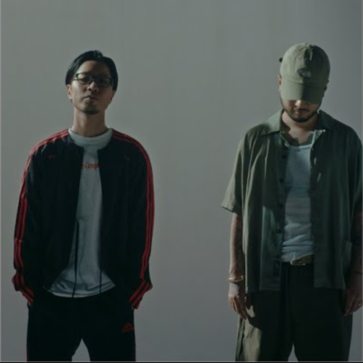 [JP🇺🇸]PUNPEE feat. 5lack – 'Wonder Wall'