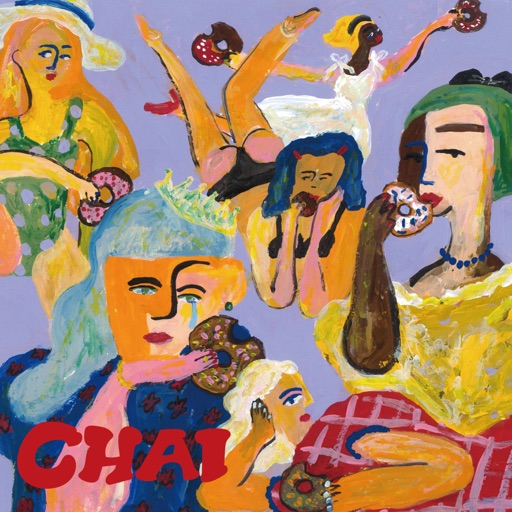 [JP🇯🇵]CHAI – 'Donuts Mind If I Do'