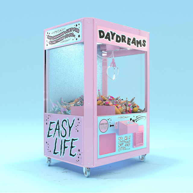[UK🇬🇧]Easy Life – 'Daydreams'