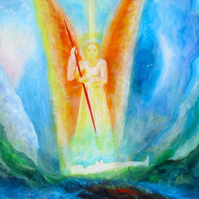 [US🇺🇸]SALEM – 'Fires In Heaven' (Album)