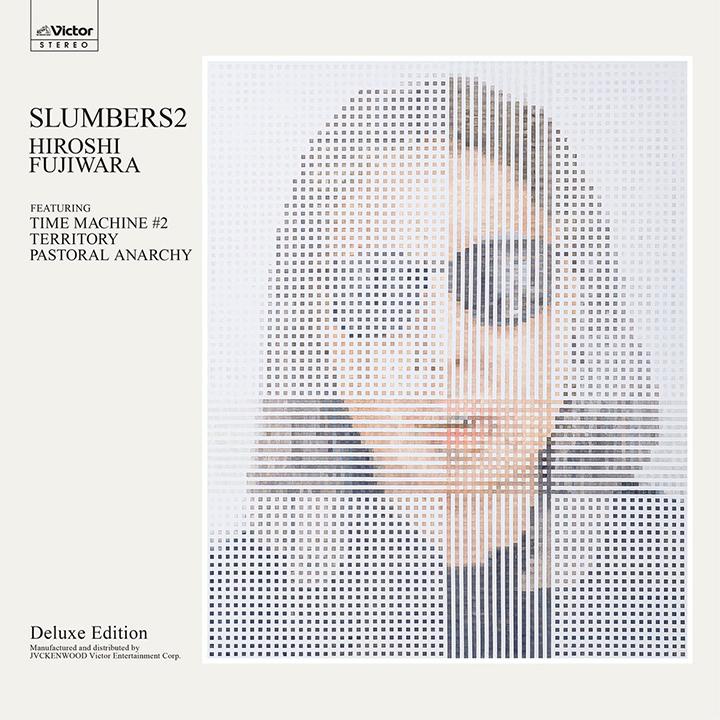 [JP🇯🇵]HIROSHI FUJIWARA – 'slumbers 2′(Album)
