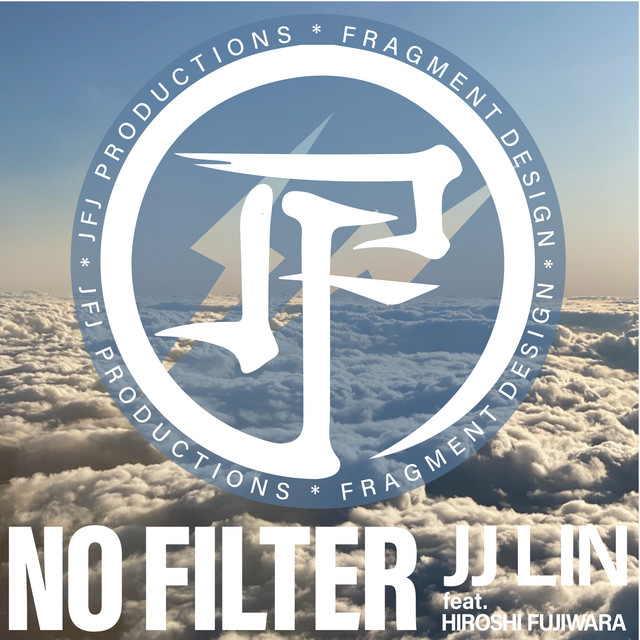 [TW🇹🇼/SG🇸🇬/JP🇯🇵]JJ Lin ft. Hiroshi Fujiwara – 'No Filter(無濾鏡)'