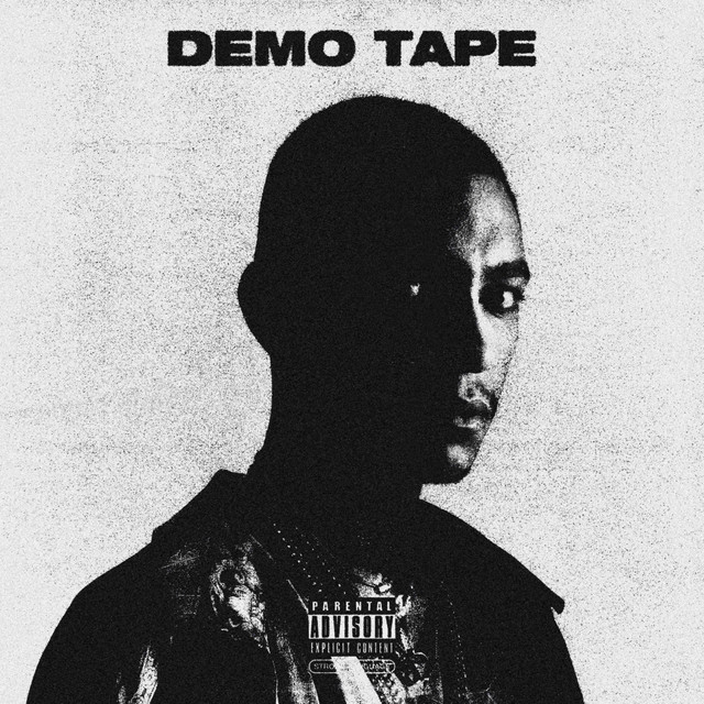 [JP🇯🇵]RYKEY – 'DEMO TAPE' (Album)