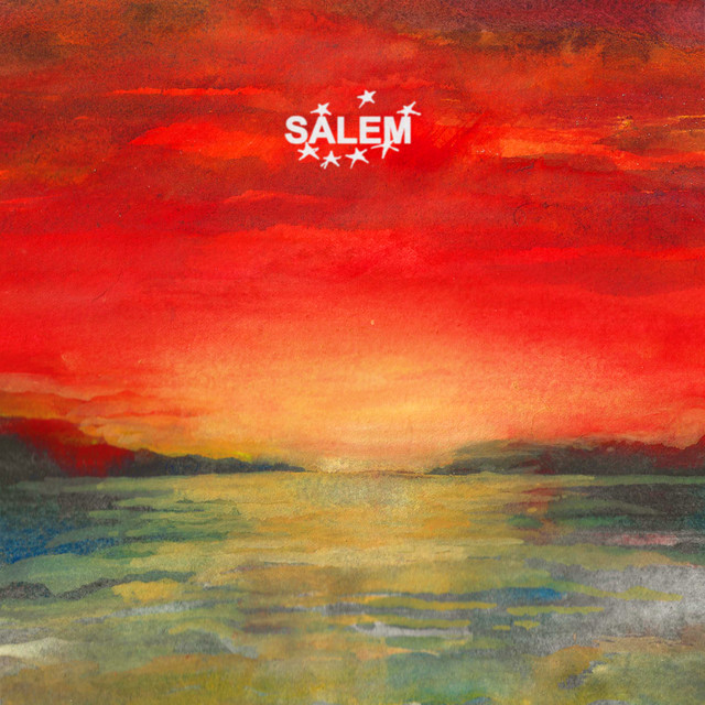 [US🇺🇸]SALEM – 'Red River'