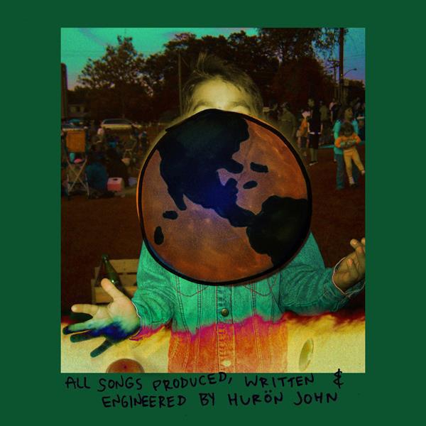[US🇺🇸]Huron John – 'Apocalypse Wow' (Album)