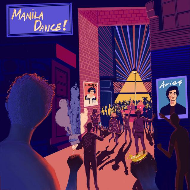 [PH🇵🇭]Aries and LONER – 'Manila Dance' (EP)