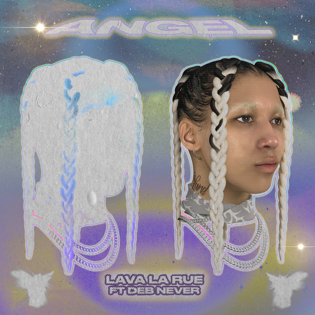 [UK🇬🇧/JA🇯🇲/US🇺🇸]Lava La Rue ft. Deb Never – 'Angel'