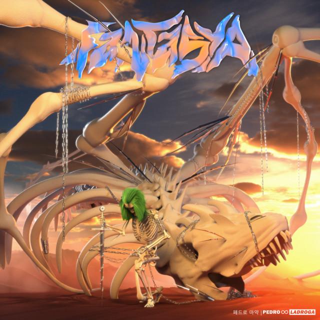 [ES🇪🇸]Pedro LaDroga – 'FANTASYA' (Album)'