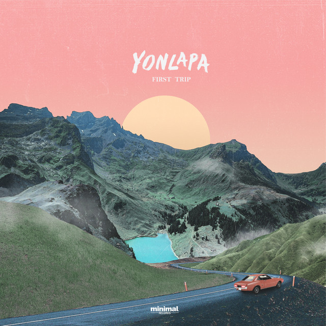 [TH🇹🇭]YONLAPA – 'First Trip' (EP)