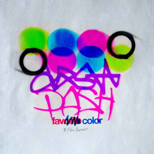 [US🇺🇸]contradash – 'favorite-color'