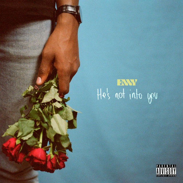[UK🇬🇧]ENNY – 'He's Not Into You'