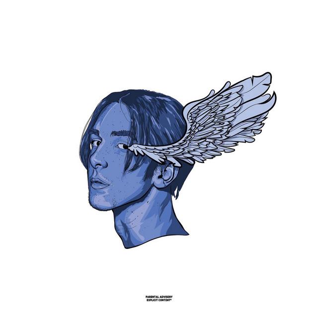 [US🇺🇸]HEAVYEYES(f.k.a dyl) – 'Cherub' (EP)
