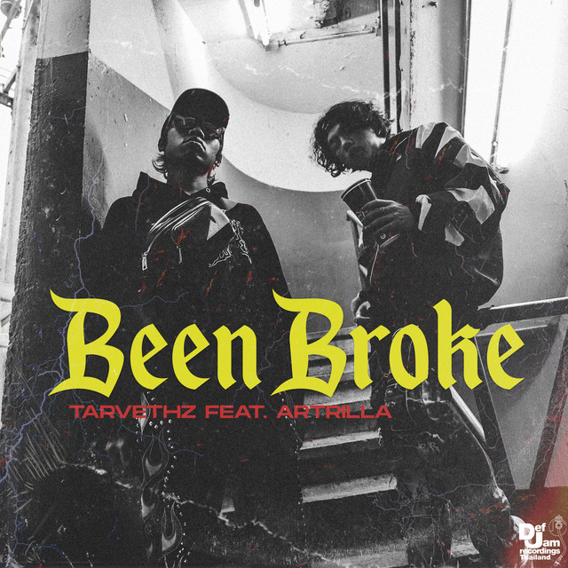 [TH🇹🇭]TARVETHZ ft. ARTRILLA – 'Been Broke'