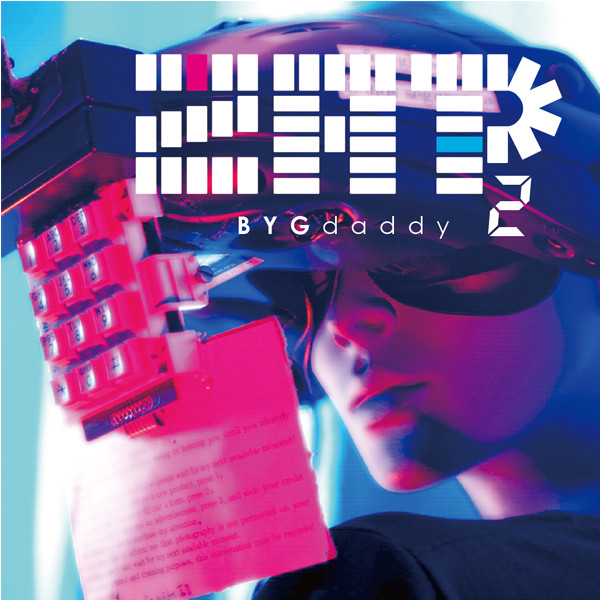 [JP🇯🇵]BYGdaddy – 'ZAP2' (Album)
