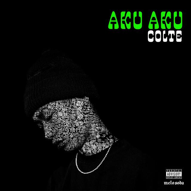 [JP🇯🇵]Colte – 'AKU AKU' (EP)