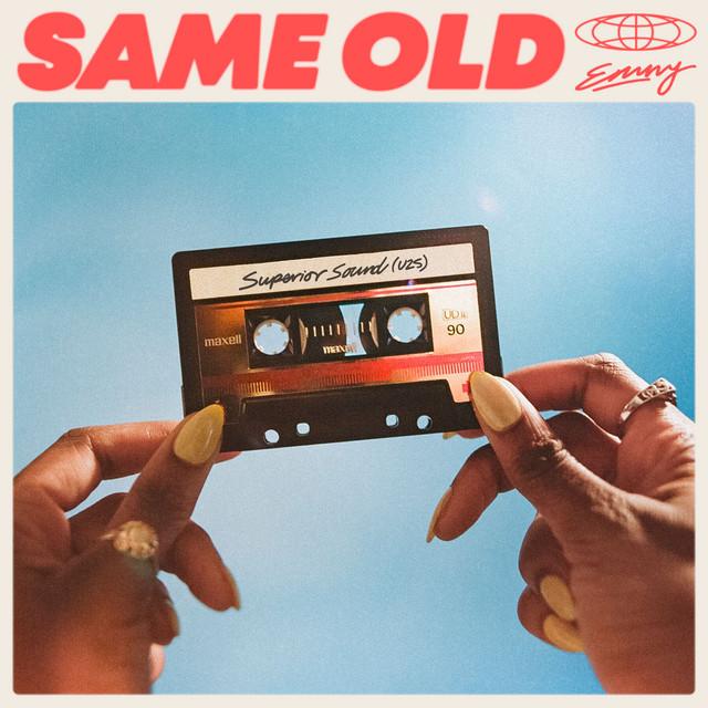 [UK🇬🇧]ENNY – 'Same Old' (Lyric)