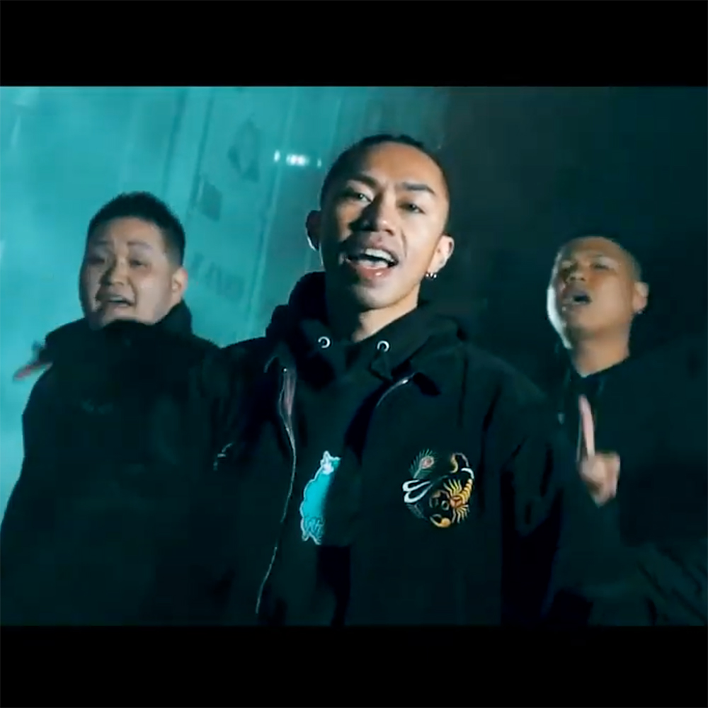 [JP🇯🇵]ベゲfastman人 – '北九 gili some boy'