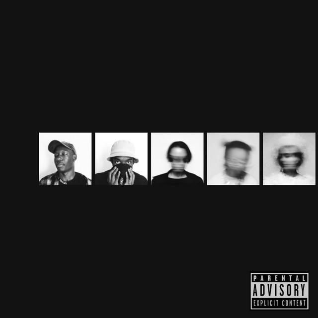 [US🇺🇸]Paris Texas – 'BOY ANONYMOUS' (Album)