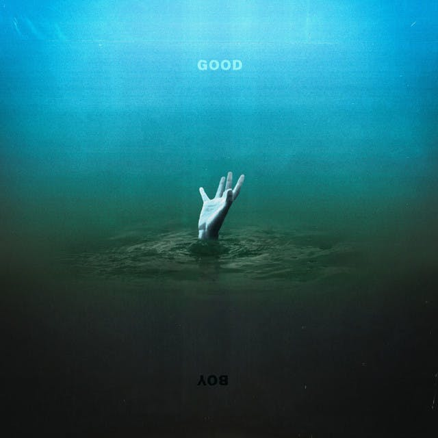 [US🇺🇸]aftertheparty – 'Good Boy'(EP)