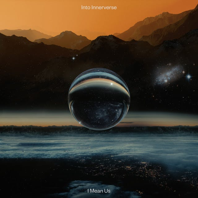 [TW🇹🇼]I Mean Us – 'Into Innerverse'(Album)